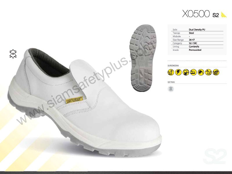 safety shoes safety Jogger X0500