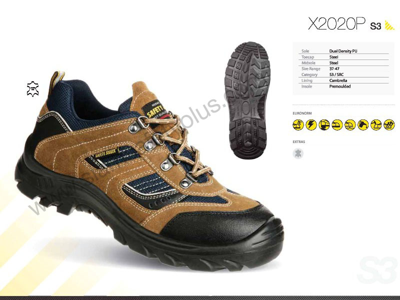 safety shoes safety Jogger X2020P