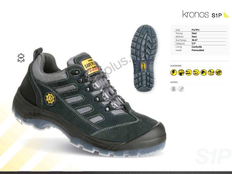 safety shoes safety Kronos